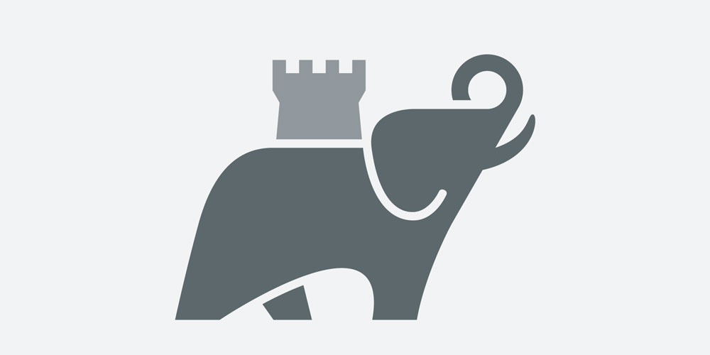 Corporate Design Elefant & Castle